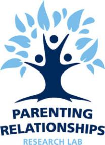 parenting and relationship reserach lab