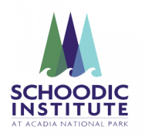 Logo for Schoodic Institute