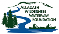 allagash wilderness waterway foundation logo