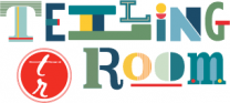 The telling room logo