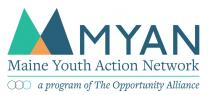 Maine Youth Action Network