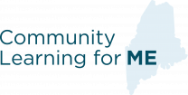 Community Learning For ME Logo